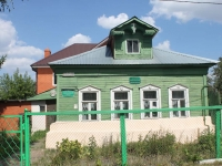 Kolomna, church Евангельских христиан-баптистов, Boinskaya st, house 2