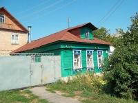 Kolomna, Gorodishchenskaya st, house 7. Private house