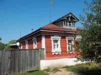 Коломна, улица Городищенская, дом 13. индивидуальный дом
