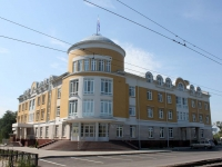 Kolomna, Grazhdanskaya st, house 10. office building