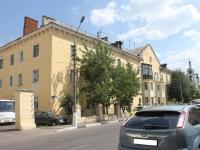 Коломна, улица Красногвардейская, дом 2А. многоквартирный дом