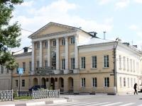 科洛姆纳市, 文化宫 Дом Озерова, Krasnogvardeyskaya st, 房屋 2