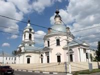 科洛姆纳市, 教堂 Вознесения Господня, Krasnogvardeyskaya st, 房屋 8А