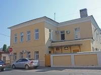 Kolomna, governing bodies Коломенская квартирно-эксплуатационная часть района, Ivanovskaya st, house 8