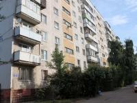 Kolomna, Kalinin st, house 10. Apartment house