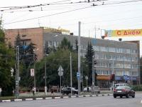 Коломна, гостиница (отель) Советская, Кирова проспект, дом 1