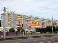 Kolomna, Kolomenskaya st, house 7. Apartment house