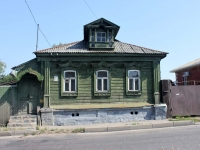 Kolomna, Kolomenskaya st, house 97. Private house