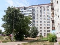 Коломна, улица Красная Заря, дом 29. многоквартирный дом