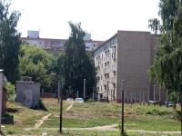 Kolomna, Krasnaya Zarya st, house 33. Apartment house