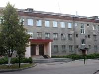 Kolomna, Malyshev st, house 19. Apartment house