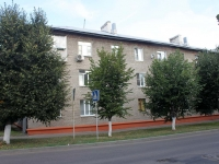 Kolomna, Malyshev st, house 26. Apartment house