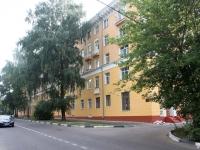 科洛姆纳市, Sportivnaya st, 房屋 120А. 公寓楼