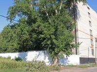 科洛姆纳市, Ostrovsky st, 房屋 4