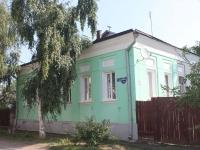 Коломна, улица Островского, дом 19