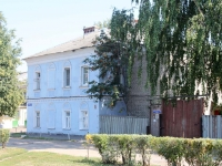 Kolomna, Pionerskaya st, house 12. Apartment house