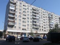 科洛姆纳市, Pionerskaya st, 房屋 15А. 公寓楼