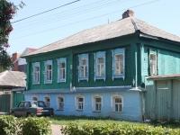 科洛姆纳市, Pionerskaya st, 房屋 20