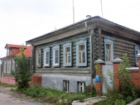 Kolomna, Pionerskaya st, house 30. Private house