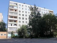 Kolomna, Pionerskaya st, house 52. Apartment house