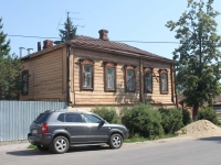 Kolomna, Savelicha st, house 2. Private house