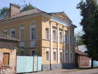 Kolomna, Savelicha st, house 14. Apartment house
