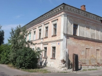 Kolomna, Savelicha st, house 24. Apartment house