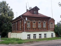 Коломна, улица Савельича, дом 40