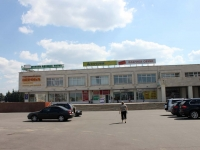 Kolomna, shopping center Верона, Sovetskaya sq, house 3
