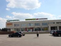 Коломна, площадь Советская, дом 3. торговый центр Верона