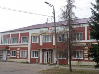 Kolomna, shopping center Домосед, Tolstoy st, house 1