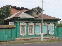 Kolomna, Tolstoy st, house 10. store