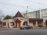 Коломна, улица Толстого, дом 20. магазин