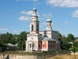 Religious building of Serpukhov