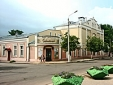Cultural, sport and entertainment of Serpukhov