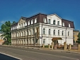 Commercial buildings of Serpukhov