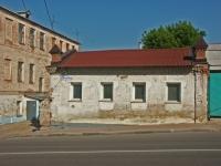 Serpukhov, st Sovetskaya, house 7А. Apartment house