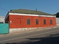 Serpukhov, st Sovetskaya, house 9. industrial building