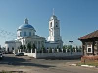 Серпухов, Советская ул, дом 12