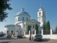 "Serpukhov, church Святителя Николая (""Николы Белого"") , Sovetskaya st, house 12"