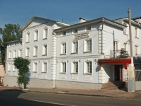 Serpukhov, Sovetskaya st, house 17. Apartment house