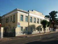 Serpukhov, st Sovetskaya, house 19.
