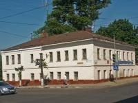 Серпухов, Советская ул, дом 23