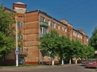 Serpukhov, st Sovetskaya, house 29/22. Apartment house