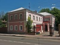 Серпухов, Советская ул, дом 34