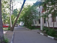 Serpukhov, Sovetskaya st, house 43. Apartment house