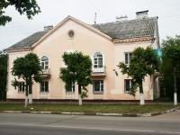 Серпухов, Советская ул, дом 51
