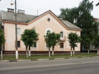 谢尔普霍夫市, Sovetskaya st, 房屋 53. 公寓楼