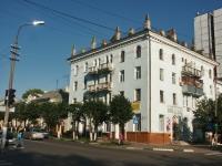 谢尔普霍夫市, Sovetskaya st, 房屋 56. 公寓楼