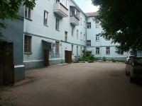 Serpukhov, Sovetskaya st, house 59. Apartment house
